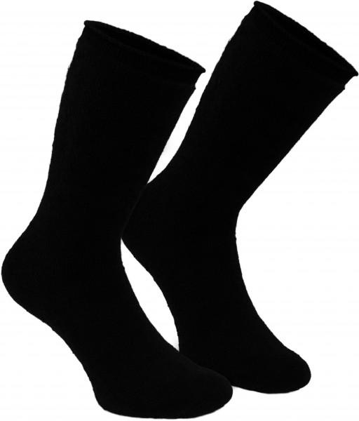 """2 Paar BRUBAKER """"Heat my Feet"""" Unisex Thermo Socken"""