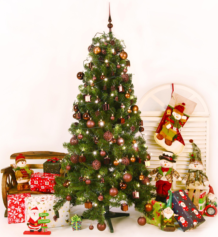 Weihnachtsbaumspitze 20cm FARBE WÄHLEN Baumschmuck Christbaumspitze Tannenbaum