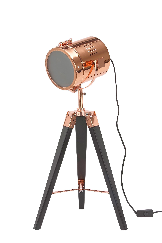 Industrie Stehlampe Kupfer Caseconrad Com