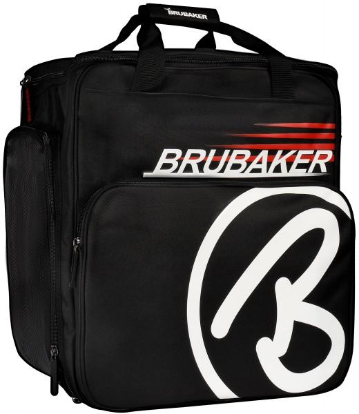 BRUBAKER Super Champion 2.0 Skischuhtasche Stiefeltasche mit Rucksack Tragesystem