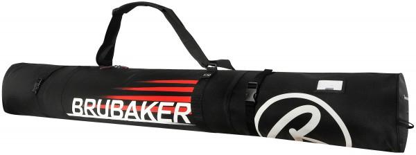 BRUBAKER Carver Champion - 170 cm und 190 cm - Skitasche mit Zipperverschluss