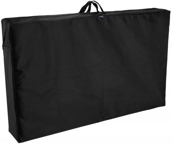 Premium Schutztasche Aufbewahrungstasche für Gartenstühle - Robustes Oxford 600D Gewebe - wasserfest